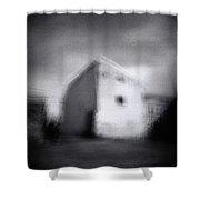 St.petersburg #292 Shower Curtain