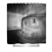 St.petersburg #295 Shower Curtain