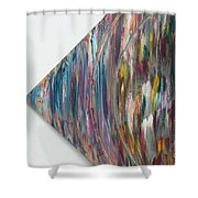 Strangers 2 Shower Curtain