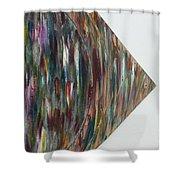 Strangers 4 Shower Curtain