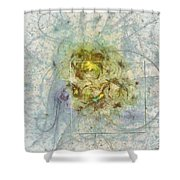 Strangers Concord  Id 16098-001607-44723 Shower Curtain