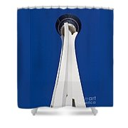 Stratosphere Shower Curtain