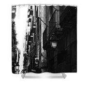 Street 5 Shower Curtain