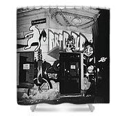 Street Series #7 Shower Curtain