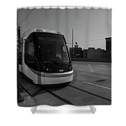 Streetcar Traditions Shower Curtain