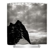 Stronghold Shower Curtain