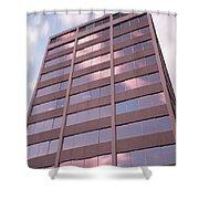Structured 41 Shower Curtain