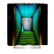 Studio 5 Shower Curtain