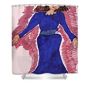 Style One 2014 Shower Curtain