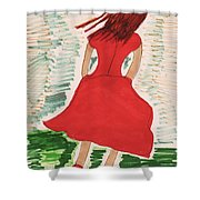 Style Two 2014 Shower Curtain