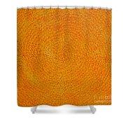 Su Gaia Shower Curtain