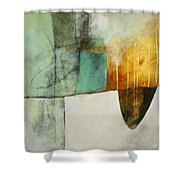Submerge #2 Shower Curtain