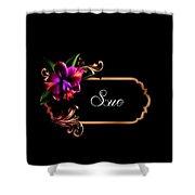 SUE Shower Curtain