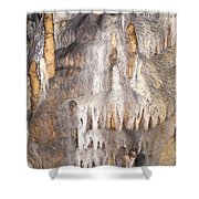 Sugar Mountain Shower Curtain