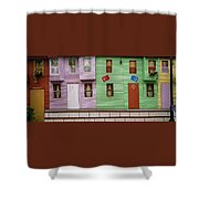 Sultanhamet Shower Curtain