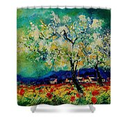 Summer 5691235 Shower Curtain