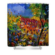 Summer 670170 Shower Curtain