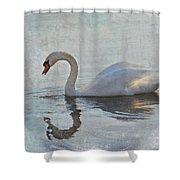 Summer Drift Shower Curtain