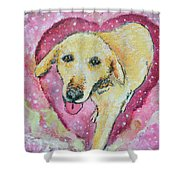 Summer In The Sky For You Shower Curtain