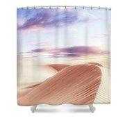 Summer Sands Shower Curtain