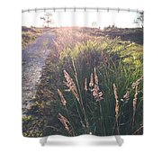 Summerfeeling Shower Curtain