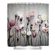 Summer's End - Cool Shower Curtain