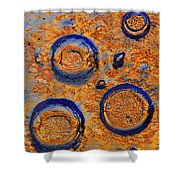 Sun Catchers Shower Curtain