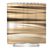 Sun Elixir Shower Curtain