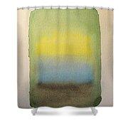 Sun Shines Shower Curtain