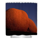 Sunkissed Revisited Shower Curtain