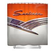 Sunliner Shower Curtain