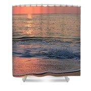 Sunrise 1 Shower Curtain