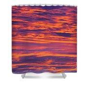 Sunrise #2 Shower Curtain