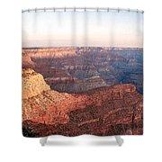 Sunrise At Pima Point 2 Shower Curtain