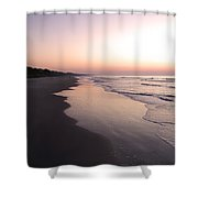 Sunrise On Hilton Head Island Shower Curtain