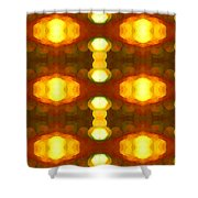 Sunset Glow 1 Shower Curtain
