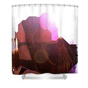 Sunshine State Of Mind Ftg0001 Shower Curtain