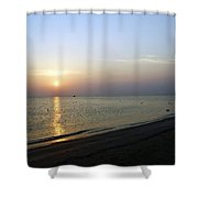Sunshine1 Shower Curtain