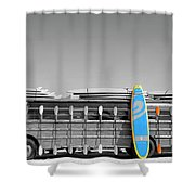 Summer Fun 2 Shower Curtain