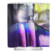 Surreality Shower Curtain