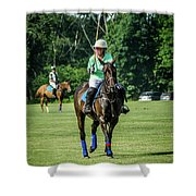 Susan Wight 2 Shower Curtain