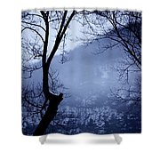 Susquehanna Dreamin... Shower Curtain