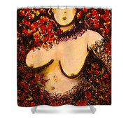 Suzanna Shower Curtain