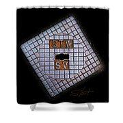 SV Shower Curtain