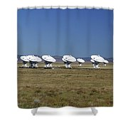 Sw06 Southwest Shower Curtain