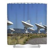 Sw09 Southwest Shower Curtain