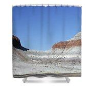 Sw24 Southwest Shower Curtain