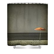 Sweet Escape Shower Curtain