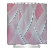 Crystal Sweet 2 Shower Curtain