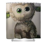 Sweety Shower Curtain